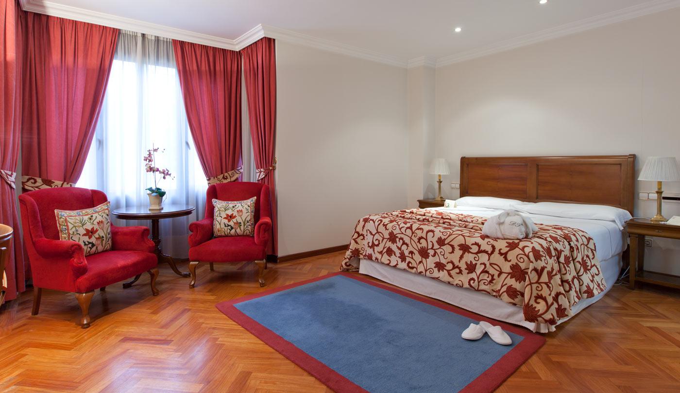 Hotel Don Pio - Double Room