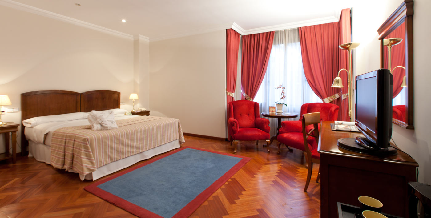 Hotel Don Pio - Double Room