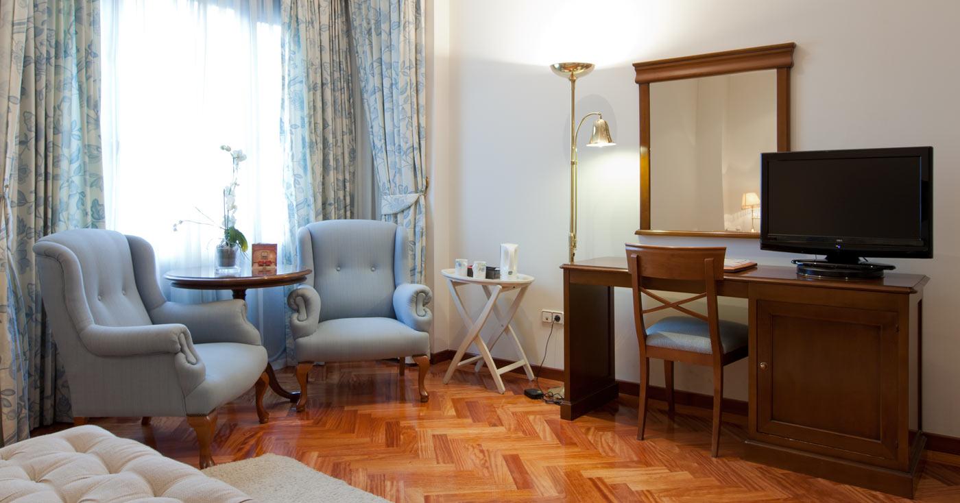Hotel Don Pio - Triple Room
