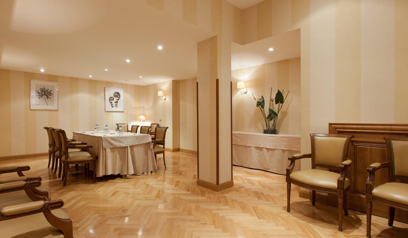 Hotel Don Pio - Meetings Rooms